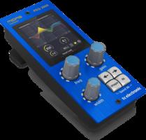 TC Electronic PEQ 3000 NATIVE / PEQ 3000 -DT : PEQ-3000-DT_P0DPK_Left_XL