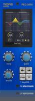 TC Electronic PEQ 3000 NATIVE / PEQ 3000 -DT : PEQ-3000-DT_P0DPK_Top_XL