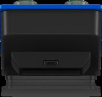 TC Electronic DYN 3000 Native / DYN 3000-DT : DYN-3000-DT_P0E55_Rear_XL