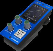 TC Electronic DYN 3000 Native / DYN 3000-DT : DYN-3000-DT_P0E55_Right_XL