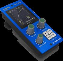 TC Electronic DYN 3000 Native / DYN 3000-DT : DYN-3000-DT_P0E55_Left_XL