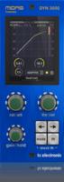 TC Electronic DYN 3000 Native / DYN 3000-DT : DYN-3000-DT_P0E55_Top_XL