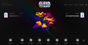 Cloud-Supply-screenshot