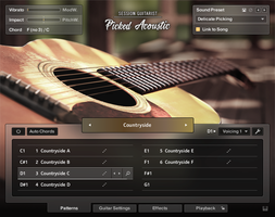 Picked-Acoustic-screenshot
