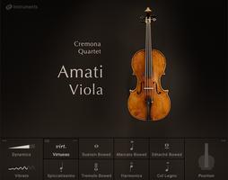 Cremona-Quartet-Amati-Viola-screenshot