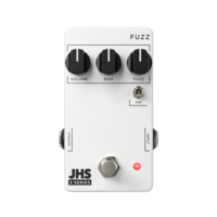 JHS Pedals 3 Series Fuzz : Fuzz