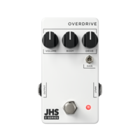 JHS Pedals 3 Series Overdrive : Overdrive