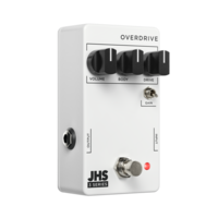 JHS Pedals 3 Series Overdrive : Overdrive+A