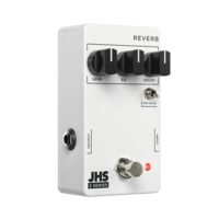 JHS Pedals 3 Series Reverb : Reverb+A