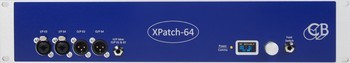XPatch-64 Front OLed.JPG