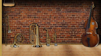 TRSA Instruments 2