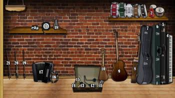 TRSA Instruments