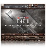 The U main