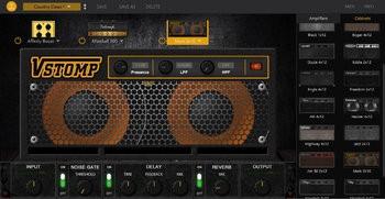 EGT Amps