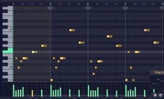 MIDI Editor (1)