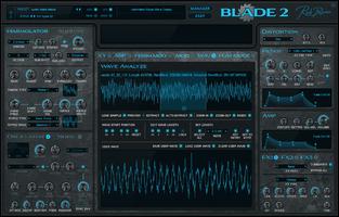 Blade-2_Wave_Analyze