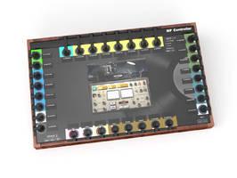 MP Controller 2