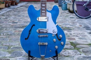 Epiphone Casino [2020-Current] : CasinoWorn-2