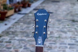 Epiphone Casino [2020-Current] : CasinoWorn-12
