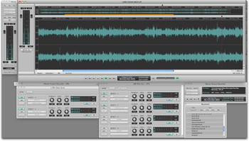 Best Audio Editors