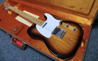 Fender American Vintage 58 Telecaster