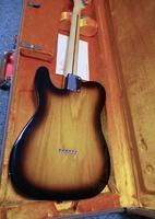 Fender American Vintage '58 Telecaster