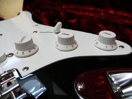Fender American Vintage Stratocaster 56'