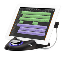 iPad mixer