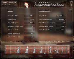 Native Instruments Scarbee Rickenbacker Bass