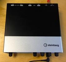 Steinberg UR22
