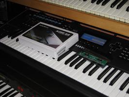 Kurzweil PC3K Kore 64 Extension