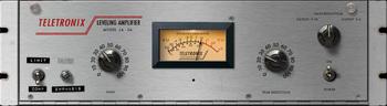 Universal Audio Teletronix LA-2A Classic Leveler Collection