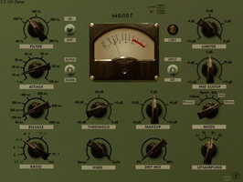 Molot Freeware Compressor