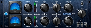 Density mkIII Freeware Compressor