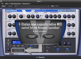 Novation Launchkey 61