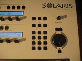 John Bowen Solaris