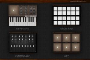 MIDI instruments