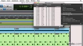 MIDI Edit