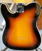 Squier Classic Vibe Telecaster Custom : Classic Vibe Telecaster 004