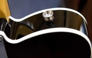 Squier Classic Vibe Telecaster Custom : Classic Vibe Telecaster 018