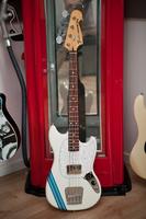Fender Pawn Shop Mustang Bass