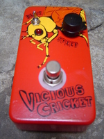 Flickinger Vicious Cricket