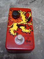 Flickinger Germanium Griffin