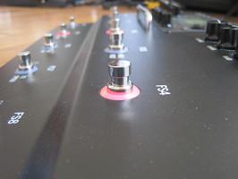 Line 6 POD HD500X