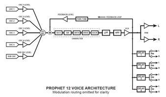 DSI Prophet 12