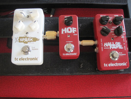TC Electronic HOF Mini
