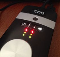 Apogee One for iPad & Mac