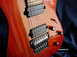 Transponer su guitarra según la tesitura vocal