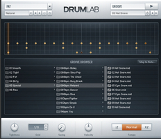 Native Instruments DrumLab