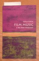 Livres sur Musiques de Films